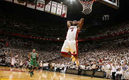 lebron-james vertical leap